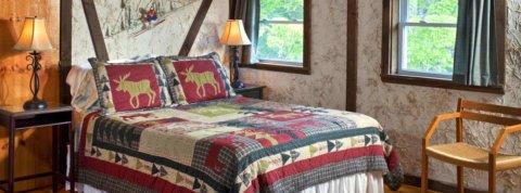 Logan Suite Bed