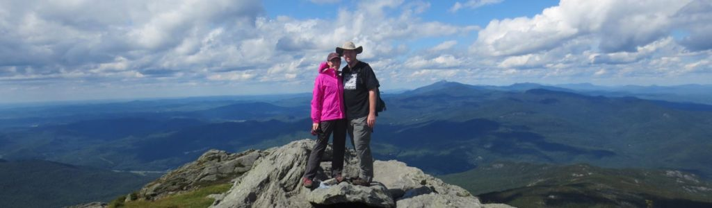 Join us for some hiking and other great things to do near our Vermont Bed and Breakfast