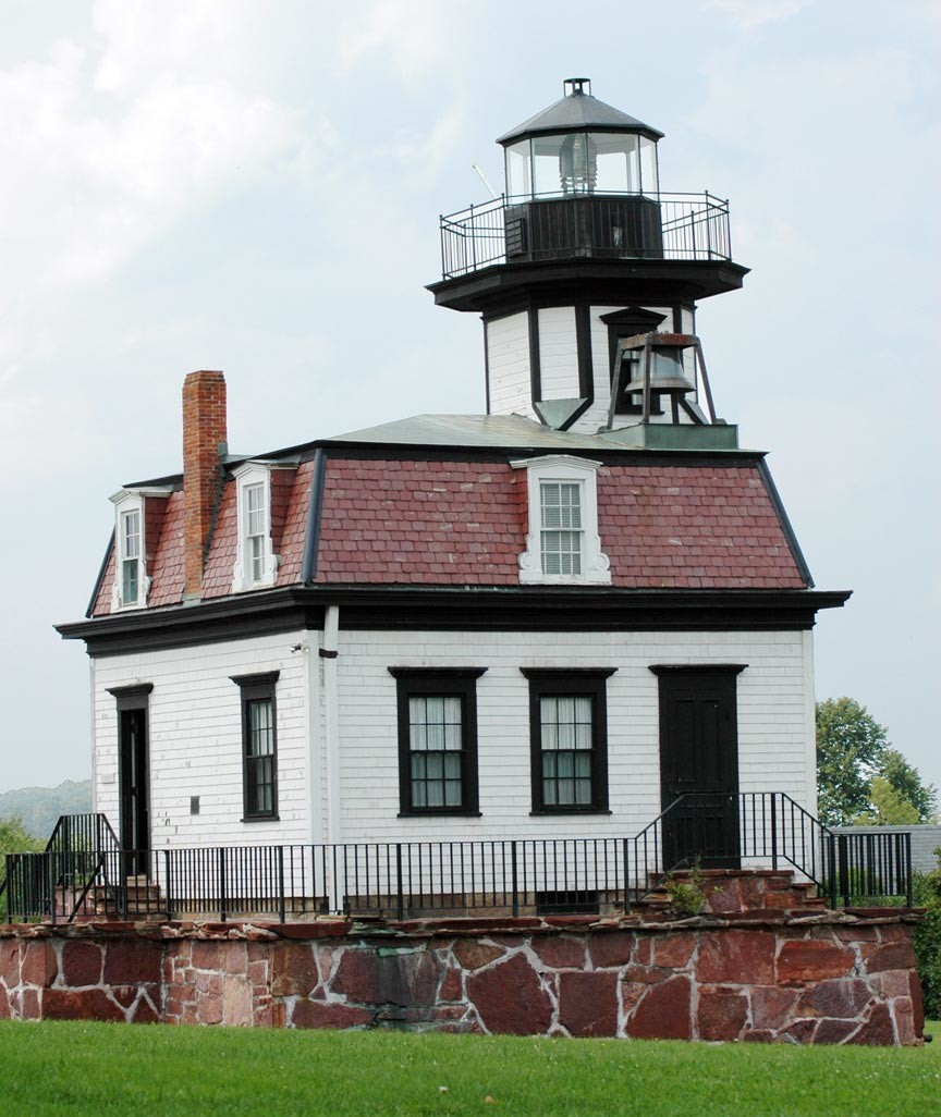 Lighthouse, Shelburne Museum, Vermont