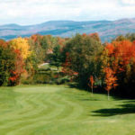 Country Club of Barre Golf Course