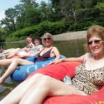 Mad River tubing