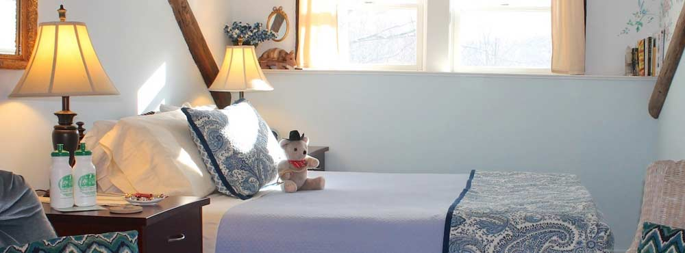 Bluebonnet Room