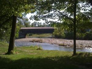 Waitsfield Bridge