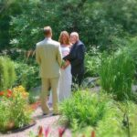 Elopement package in Vermont