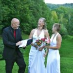 Elopement Package at our Vermont Bed and Breakfast