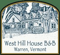 West Hill House B&B (Warren, Vermont)