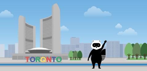 Porter Airlines Toronto