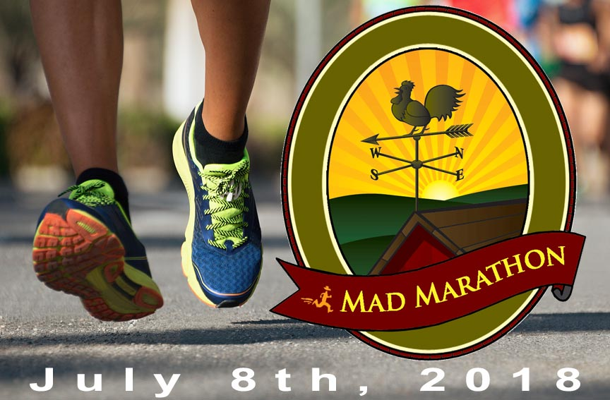 2018 Mad Marathon Lodging Special