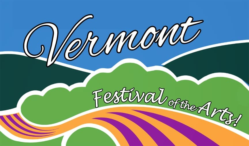 Vermont Festival of the Arts 2018