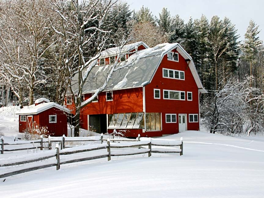 More than skiing in Vermont's Mad River Valley B&B