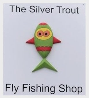 The Silver Trout Fly Fishing Shop