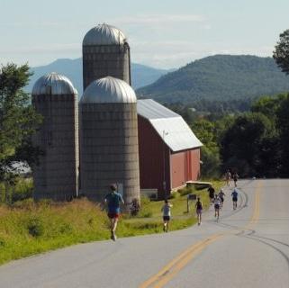 Mad Marathon runners