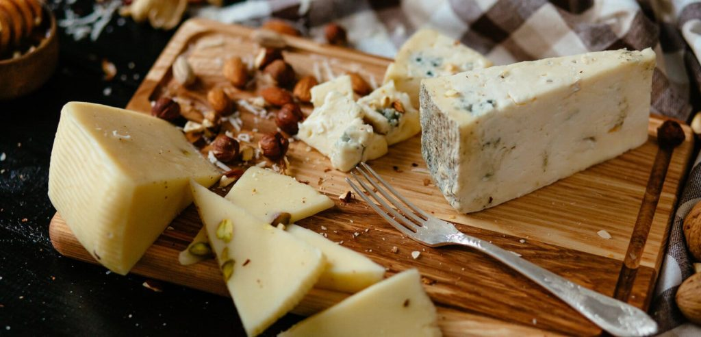 5 Stops You Must Make on the Vermont Cheese Trail