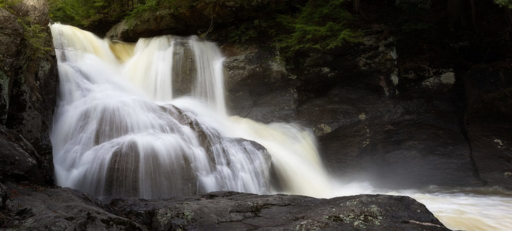 Vermont Waterfalls Worth Seeing This Spring