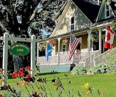 Videos - of West Hill House Bed and Breakfast located in Vermont