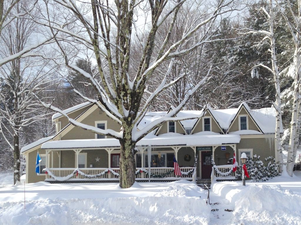 Our Bed and Breakfast in Vermont is the perfect place to stay for your Mad River Glen skiing getaway.
