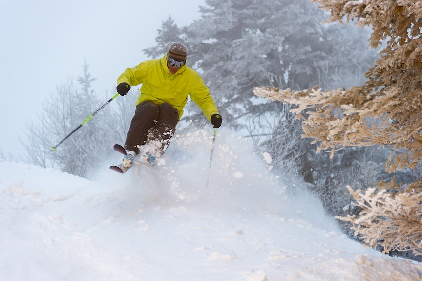 Mad River Glen draws a lot of loyalty from its skiers — many of whom own a piece of this shareholder-owned recreation area.