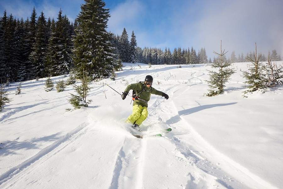 Small but stellar Mad River Glen gets high marks in skiing quality and guest satisfaction.
