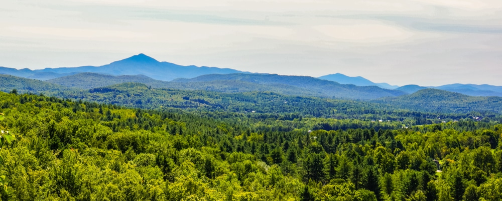 Plan your Summer Getaway to the Mad River Valley, and enjoy these beautiful Green Mountain Vistas
