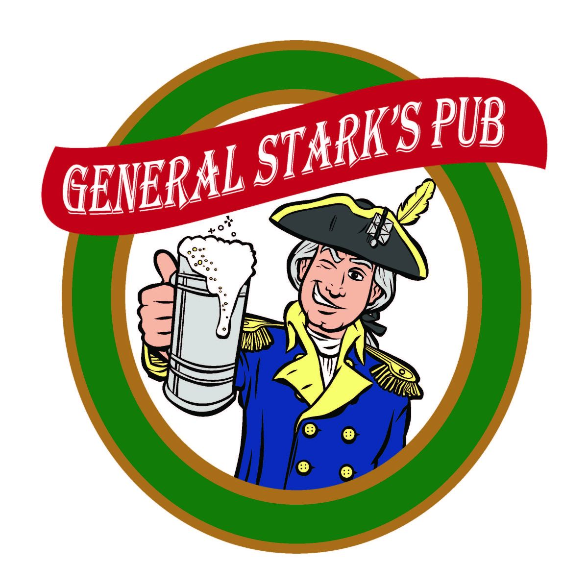 General Stark's Pub
