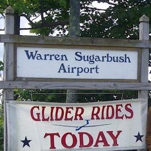 Glider Rides Today