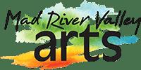 Mad River Valley Arts logo