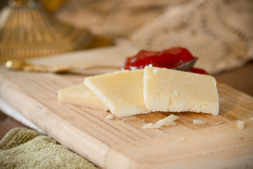 after visiting the Waitsfield Farmers Market, head out on the Vermont Cheese Trail for more local tastings and tours