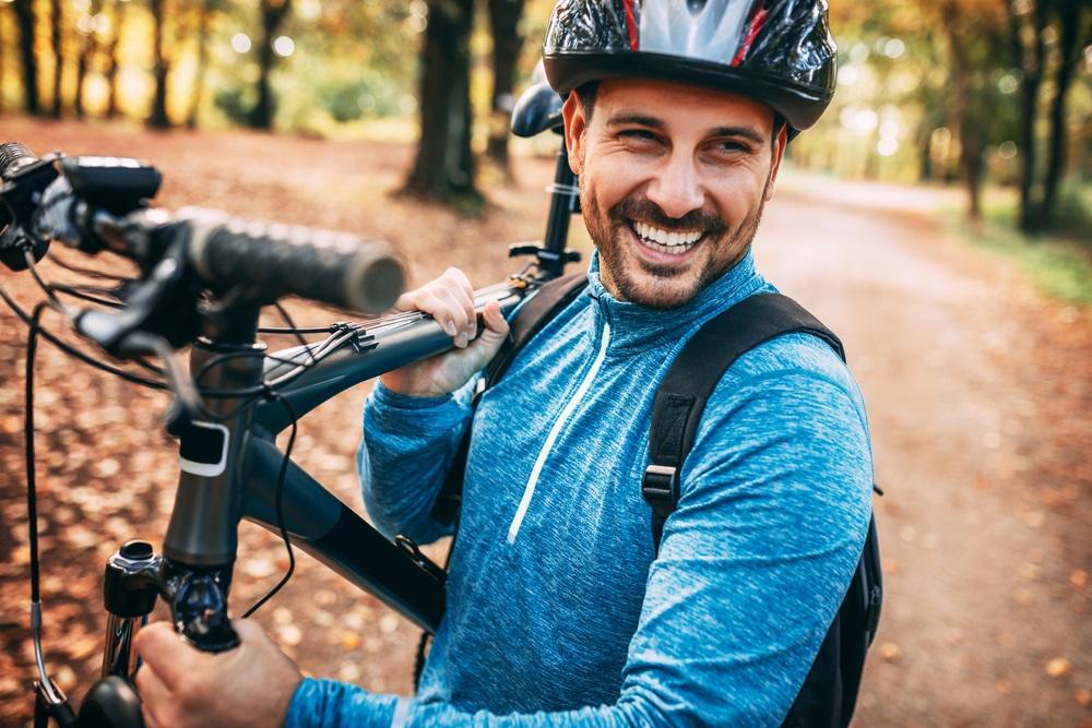 enjoy lift-served mountain biking and more at Sugarbush Resort in Vermont
